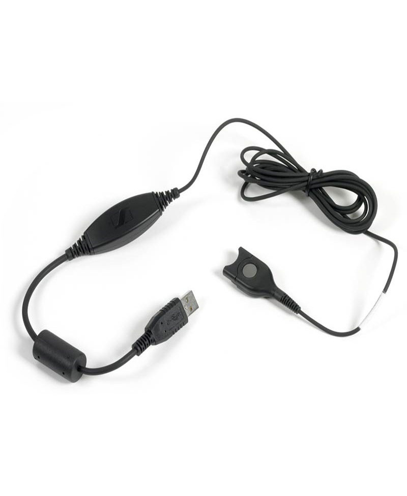 Sennheiser USB adapter