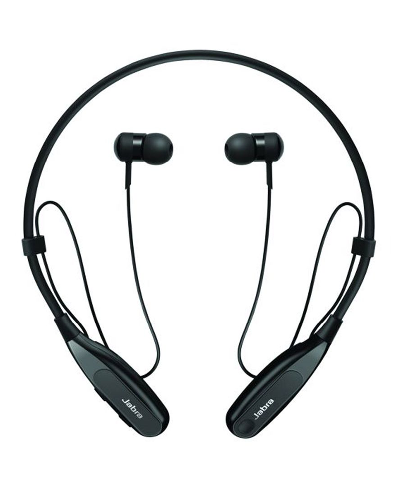 Jabra Halo Fusion Wireless Bluetooth Headset With Mic Ovtspl
