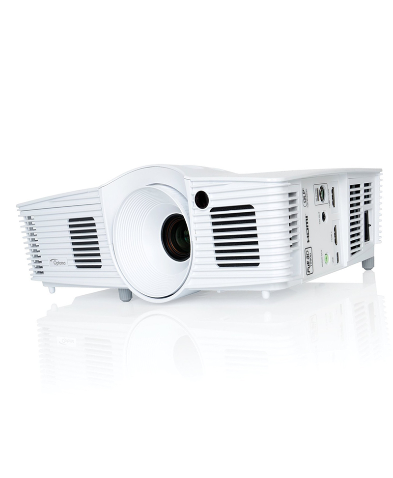 Optoma HD26 Full 3D 1080p 3200 Lumen